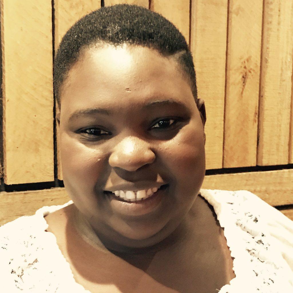 Alice Makuwaza